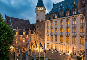 hotels exclusive hotels best hotels hotels Belgium