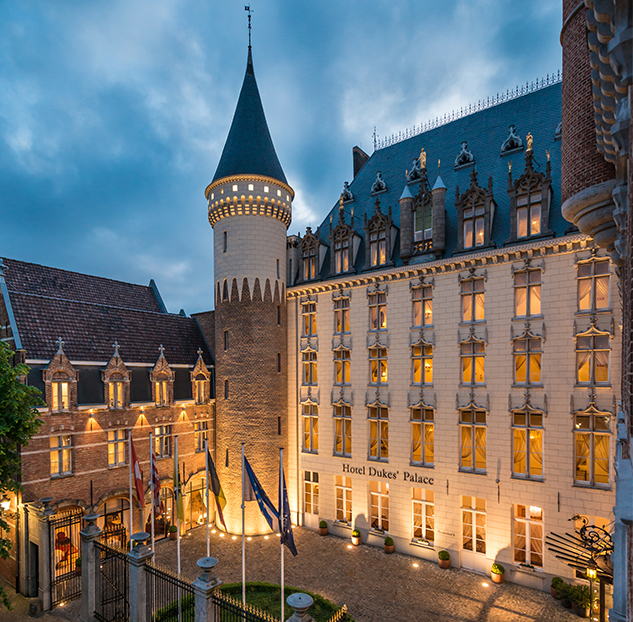 Business hotel hotel business hotels meeting in Bruges