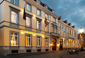 City trip Bruges Bruges City Trip hotel