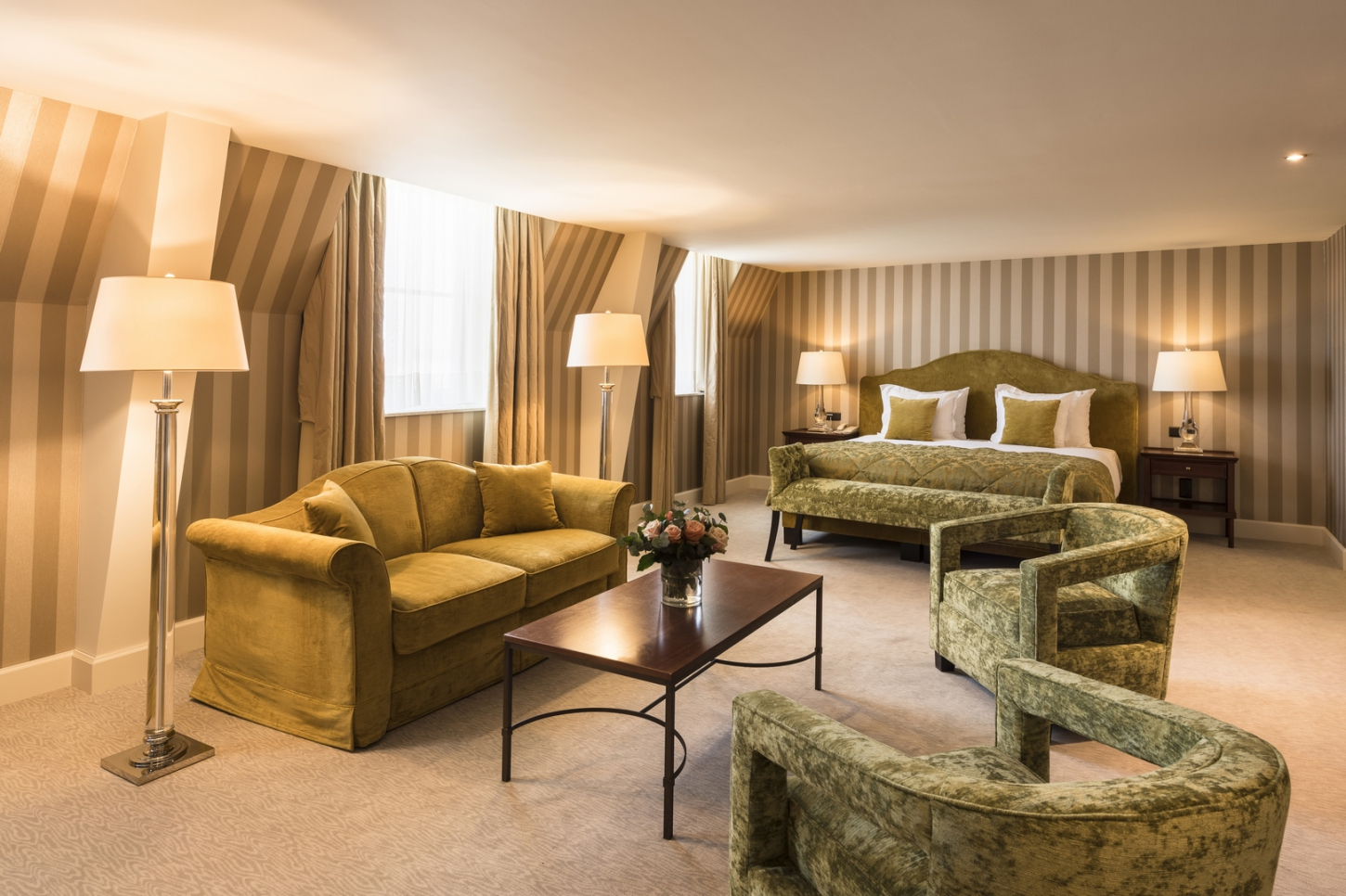 Dit unieke 5 sterren hotel in Brugge is het absolute paradepaardje van The Swan Hotel Collection.